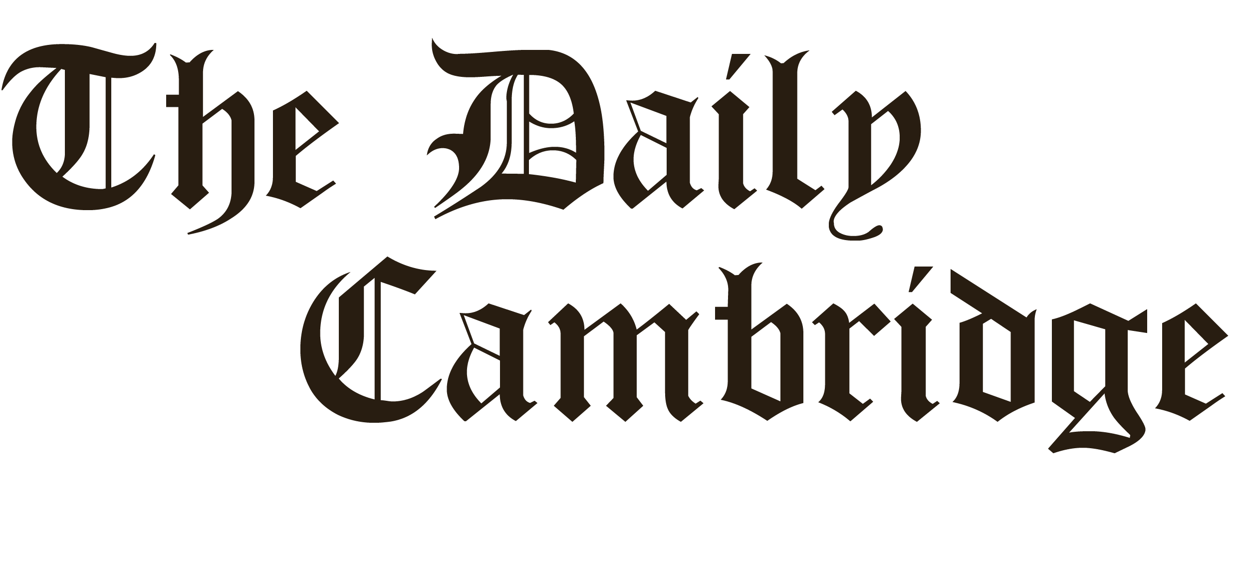 The Daily Cambridge